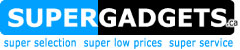 SuperGadgets.ca - super selection  super low prices  super service