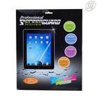 "Screen protector for 9.7"" iPad"