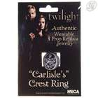 Twilight Jewelry - Carlisle's ring