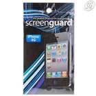 Screen & back protection for iPhone 4