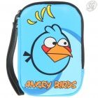 Angry Birds - Leatherette protection pouch (Blue Bird)